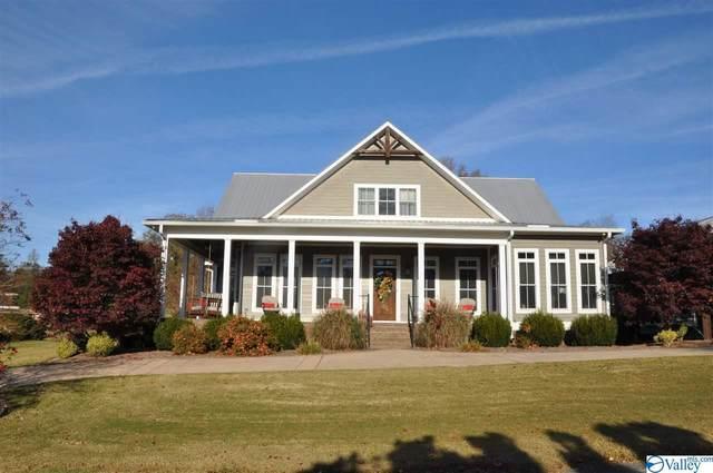 12 Arielle Circle, Guntersville, AL 35976 (MLS #1770226) :: RE/MAX Distinctive | Lowrey Team