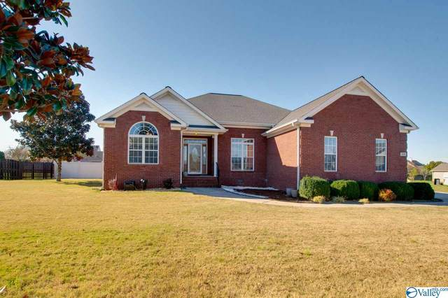 108 Kelsey Drive, New Market, AL 35761 (MLS #1770227) :: Southern Shade Realty