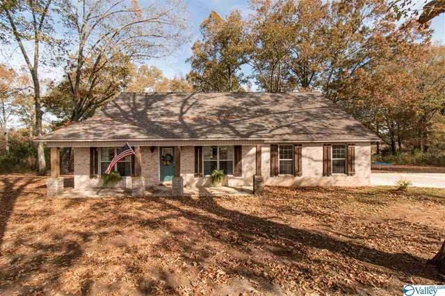 5835 Carla Drive, Athens, AL 35611 (MLS #1770230) :: Revolved Realty Madison