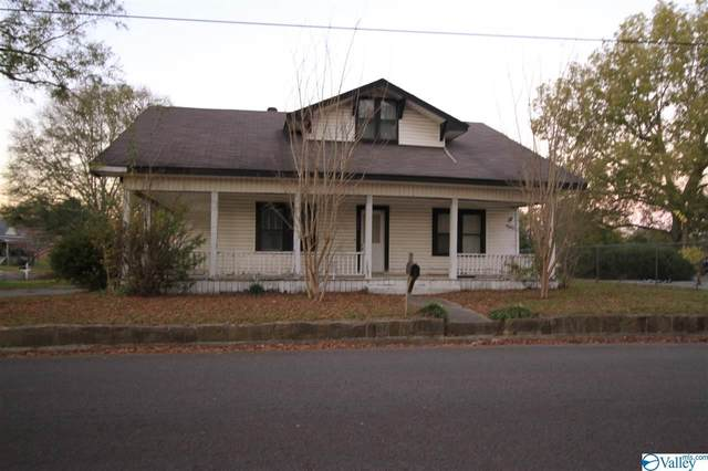 1015 3RD STREET, Cullman, AL 35055 (MLS #1770235) :: Southern Shade Realty