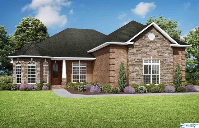 122 Shields Lake Drive, Huntsville, AL 35811 (MLS #1770241) :: The Pugh Group RE/MAX Alliance