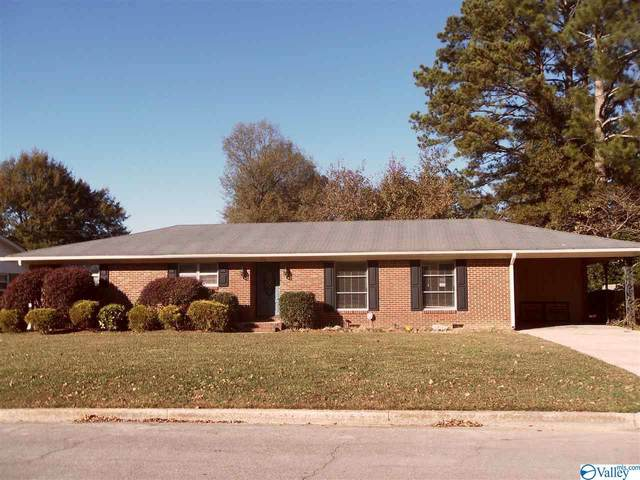 1708 Iris Street, Decatur, AL 35601 (MLS #1770254) :: Coldwell Banker of the Valley