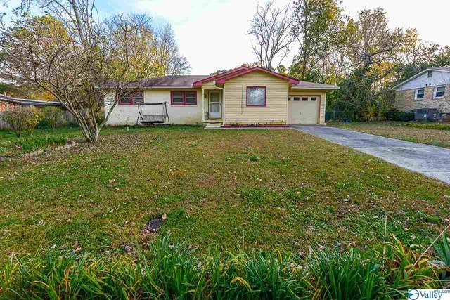 3603 Chalmers Avenue, Huntsville, AL 35810 (MLS #1770256) :: MarMac Real Estate