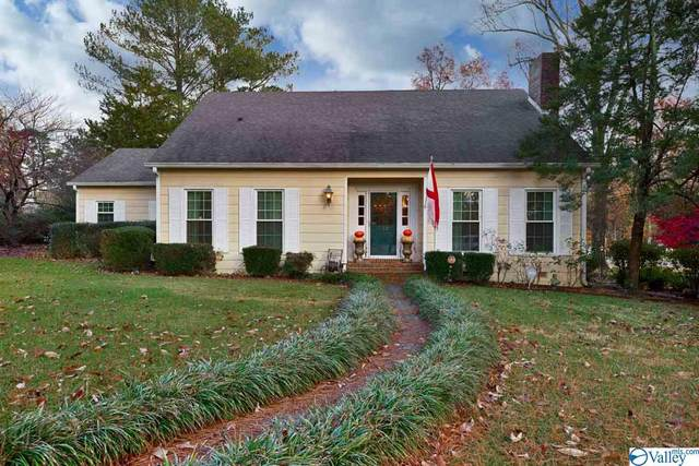 102 Yorkshire Drive, Athens, AL 35613 (MLS #1770260) :: Legend Realty