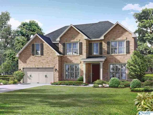 2132 Big Leaf Drive, Huntsville, AL 35803 (MLS #1770261) :: Southern Shade Realty