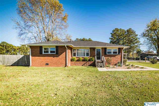 1177 Ford Chapel Road, Harvest, AL 35749 (MLS #1770269) :: The Pugh Group RE/MAX Alliance