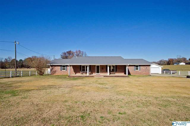 17257 Sewell Road, Athens, AL 35614 (MLS #1770277) :: Revolved Realty Madison