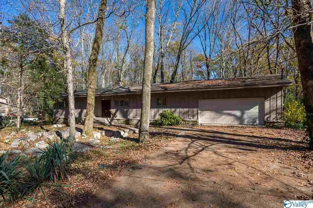 606 Bain Drive, Huntsville, AL 35803 (MLS #1770278) :: The Pugh Group RE/MAX Alliance