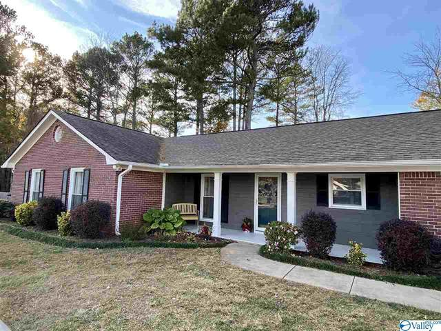 170 Barnstable Court, Harvest, AL 35749 (MLS #1770279) :: The Pugh Group RE/MAX Alliance