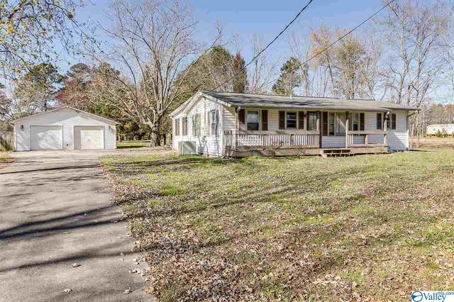28255 Oak Grove Road, Ardmore, AL 35739 (MLS #1770283) :: Revolved Realty Madison