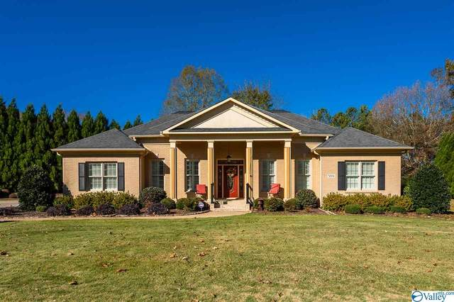 5004 Red Mile Court, Brownsboro, AL 35741 (MLS #1770294) :: Rebecca Lowrey Group