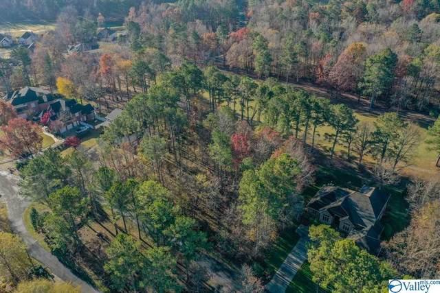 Lot 44 Savannah Circle, Union Grove, AL 35175 (MLS #1770308) :: LocAL Realty
