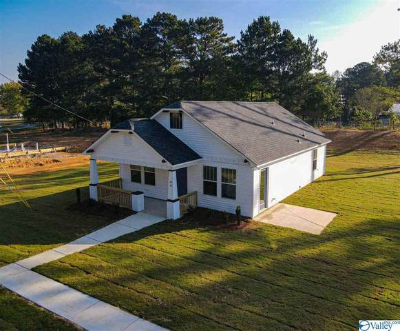 203 County Road 617, Hanceville, AL 35077 (MLS #1770310) :: Southern Shade Realty