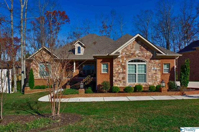 34 Verdant Circle, Huntsville, AL 35803 (MLS #1770311) :: Revolved Realty Madison