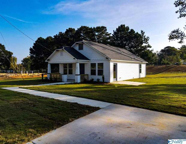 5145 County Road 813, Cullman, AL 35057 (MLS #1770312) :: Southern Shade Realty