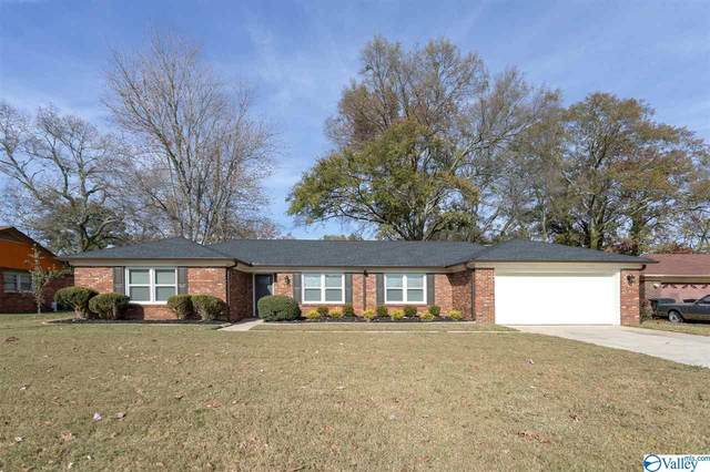 1914 Leeann Street, Decatur, AL 35601 (MLS #1770313) :: Coldwell Banker of the Valley