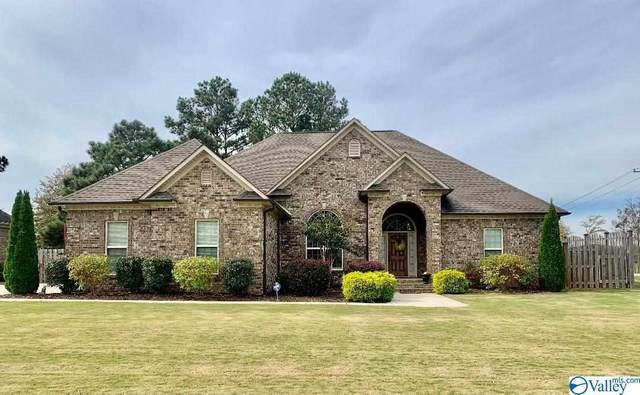 14983 Wildwood Drive, Athens, AL 35613 (MLS #1770316) :: Revolved Realty Madison