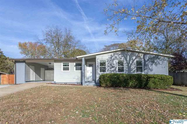 2502 Vinyard Street, Huntsville, AL 35811 (MLS #1770320) :: Southern Shade Realty