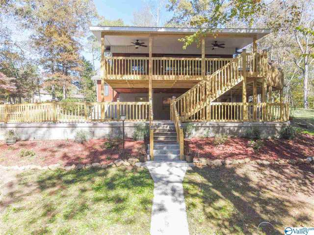 1901 York Drive, Rogersville, AL 35652 (MLS #1770346) :: Legend Realty