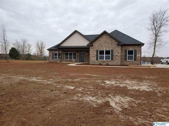 360 Cook Road, Ardmore, AL 35739 (MLS #1770350) :: Coldwell Banker of the Valley