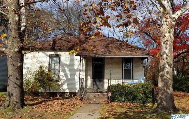 713 Mckinley Avenue, Huntsville, AL 35801 (MLS #1770352) :: Coldwell Banker of the Valley