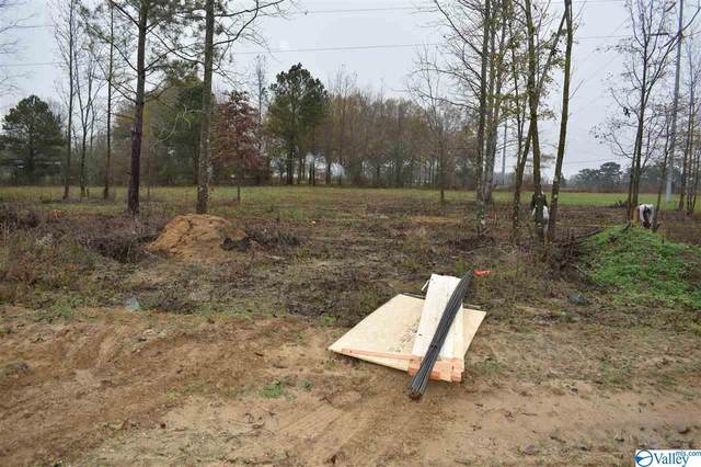 lot1 1871 Marshall Road, Rainsville, AL 35986 (MLS #1770355) :: Southern Shade Realty