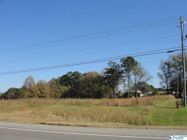 West Grand Avenue, Rainbow City, AL 35906 (MLS #1770356) :: LocAL Realty