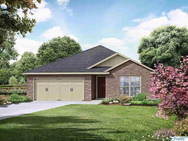 85 Sage Oak Drive, Priceville, AL 35603 (MLS #1770360) :: Revolved Realty Madison