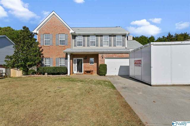 214 Horseshoe Bend, Madison, AL 35758 (MLS #1770364) :: MarMac Real Estate