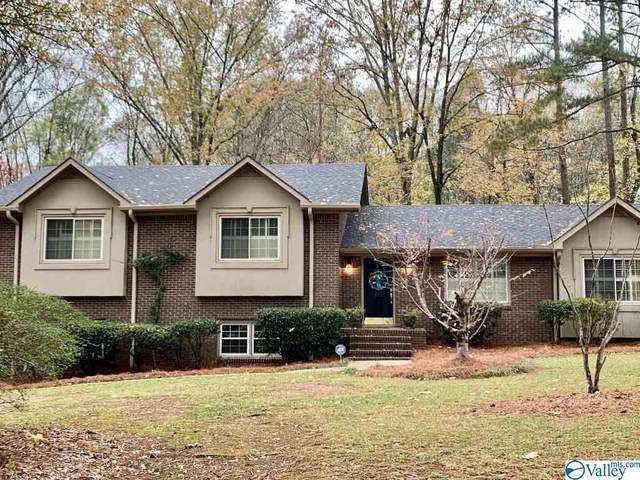 310 Janelle Drive, Gadsden, AL 35901 (MLS #1770383) :: MarMac Real Estate