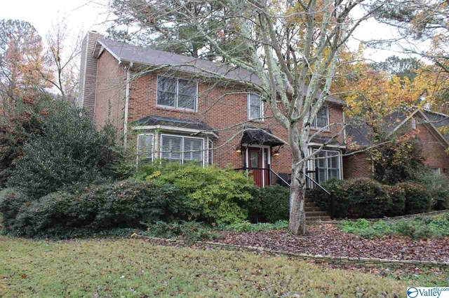 15009 Collier Drive, Huntsville, AL 35803 (MLS #1770384) :: Coldwell Banker of the Valley