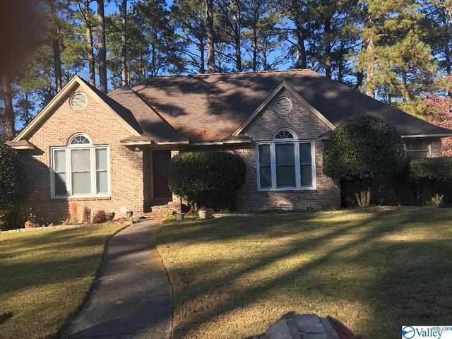 1876 Shellbrook Drive, Huntsville, AL 35806 (MLS #1770393) :: Rebecca Lowrey Group