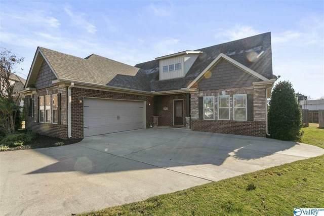 25962 Summerwood Drive, Madison, AL 35756 (MLS #1770410) :: Southern Shade Realty