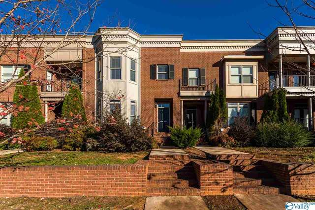 6419 Lincoln Park Place, Huntsville, AL 35806 (MLS #1770415) :: Coldwell Banker of the Valley