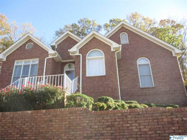 15017 Greentree Trail, Huntsville, AL 35803 (MLS #1770421) :: Coldwell Banker of the Valley