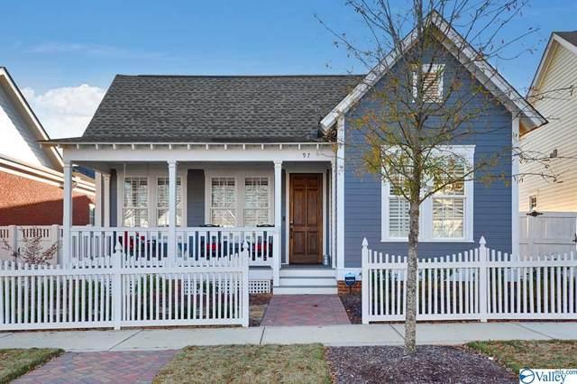 97 Hillcrest Avenue, Huntsville, AL 35806 (MLS #1770422) :: Rebecca Lowrey Group