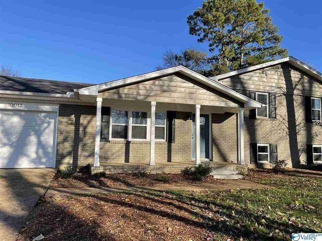 10013 Strong Drive, Huntsville, AL 35803 (MLS #1770436) :: Southern Shade Realty