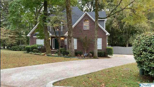 131 Spinnaker Circle, Madison, AL 35758 (MLS #1770437) :: Coldwell Banker of the Valley