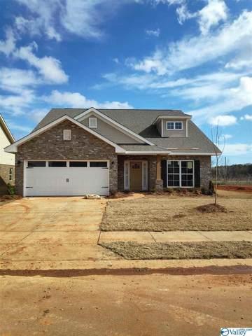206 Abercorn Drive, Madison, AL 35756 (MLS #1770447) :: MarMac Real Estate