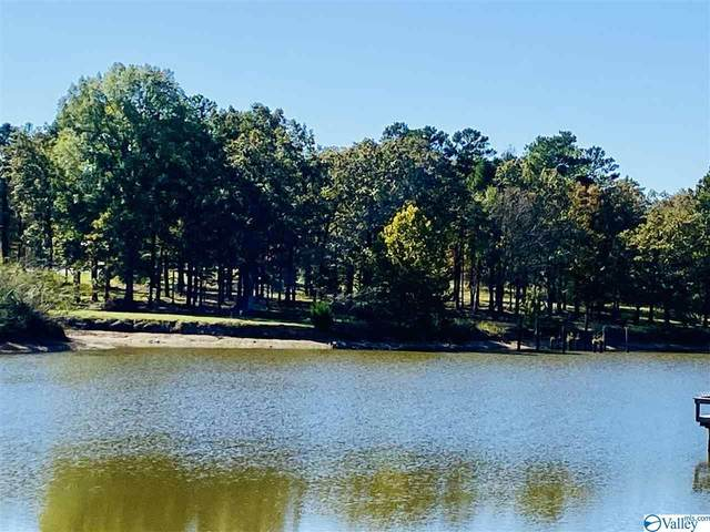 County Road 422, Centre, AL 35960 (MLS #1770452) :: Rebecca Lowrey Group