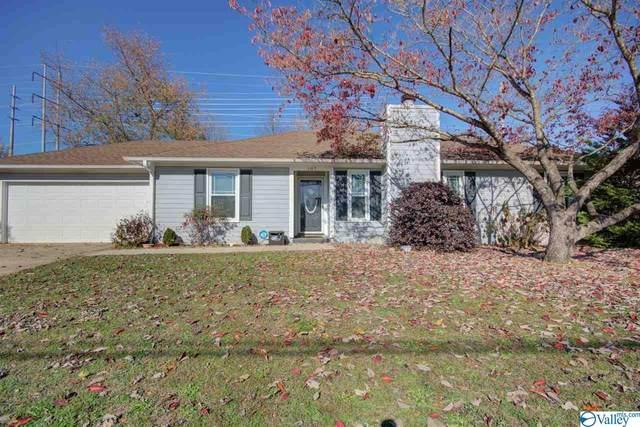 107 Lewis Lane, Madison, AL 35758 (MLS #1770463) :: RE/MAX Unlimited