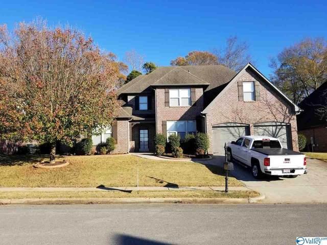 111 Windridge Way, Huntsville, AL 35824 (MLS #1770465) :: Rebecca Lowrey Group