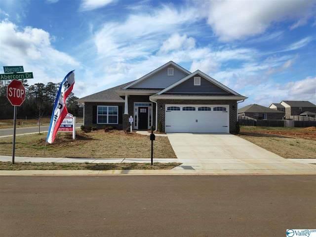 200 Abercorn Drive, Madison, AL 35756 (MLS #1770470) :: MarMac Real Estate