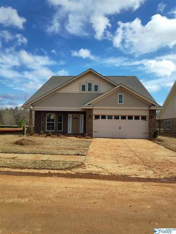 190 Abercorn Drive, Madison, AL 35756 (MLS #1770477) :: Coldwell Banker of the Valley