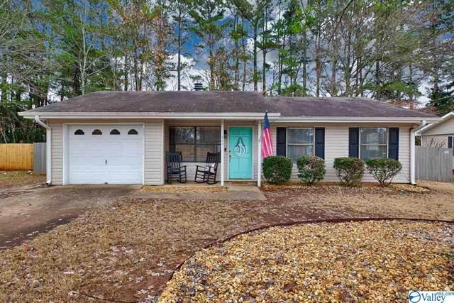 604 Larry Drive, Madison, AL 35758 (MLS #1770497) :: MarMac Real Estate