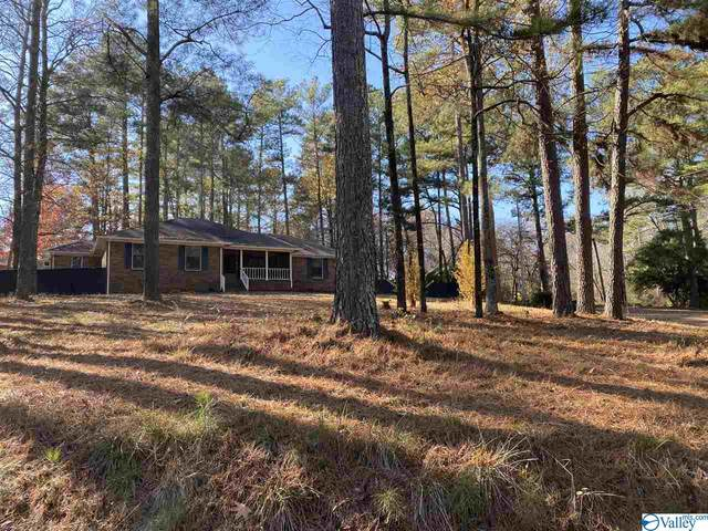 100 Toon Road, Harvest, AL 35749 (MLS #1770521) :: RE/MAX Unlimited
