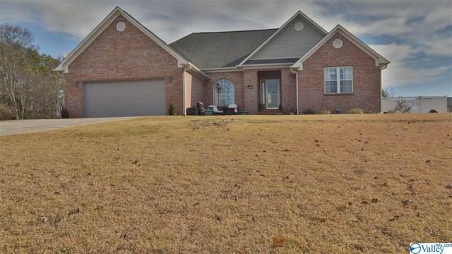 140 Singletree Drive, Hazel Green, AL 35750 (MLS #1770531) :: Southern Shade Realty