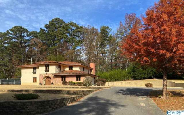 4990 Louise Street, Hokes Bluff, AL 35903 (MLS #1770532) :: Southern Shade Realty