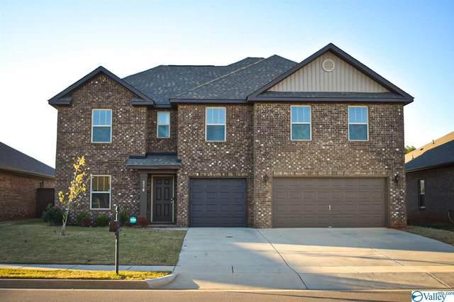 276 Fenrose Drive, Harvest, AL 35749 (MLS #1770540) :: MarMac Real Estate