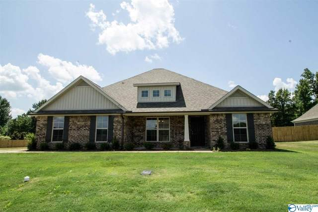 183 Abercorn Drive, Madison, AL 35756 (MLS #1770563) :: Coldwell Banker of the Valley